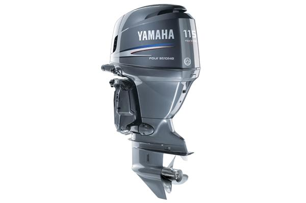 yamaha f115 offshore marine rh offshorevi com Yamaha F115 Problems F115 Yamaha Powerhead Removal