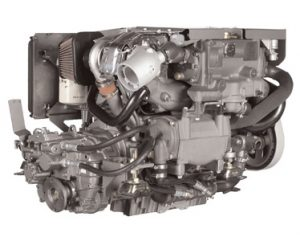 Yanmar 6BY2-260 Boat Engine