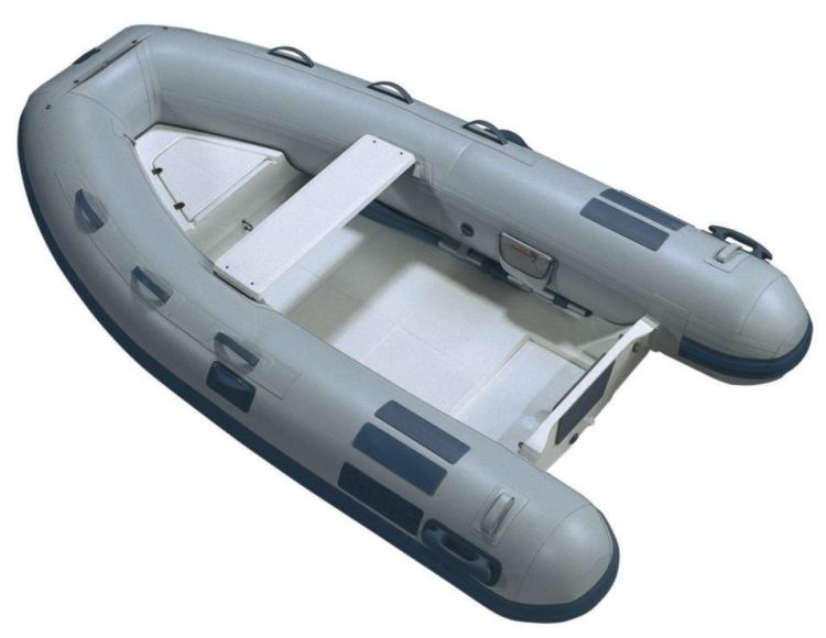 Caribe C10X Inflatable Boat