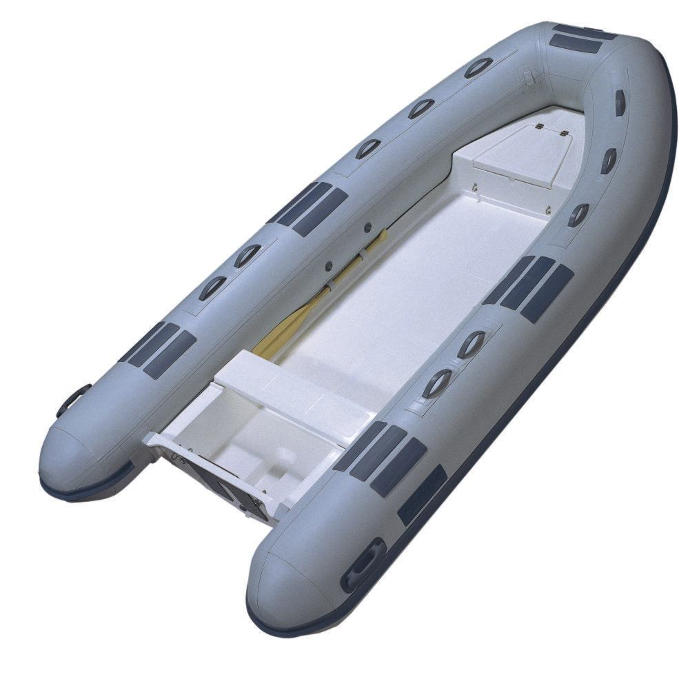 Caribe C14 Inflatable Boat
