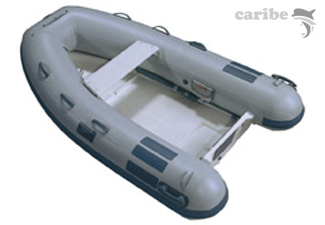 Caribe C8 Inflatable Boat