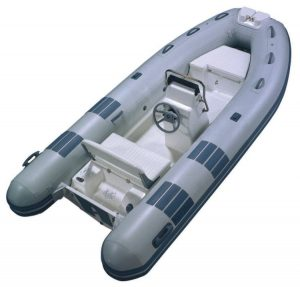 Caribe DL13 Inflatable Boat