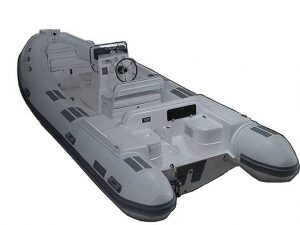 Caribe DL20 Inflatable Boat