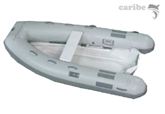 Caribe L10 Inflatable Boat