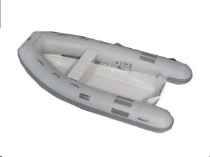 Caribe L11 inflatable Boat